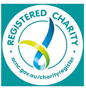 Austtralian Registered Charity Logo